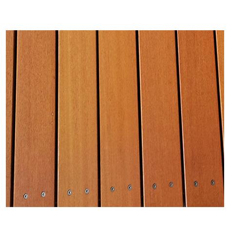 Hardwood Decking Board Kapur 90 X 19 Blacktown Building