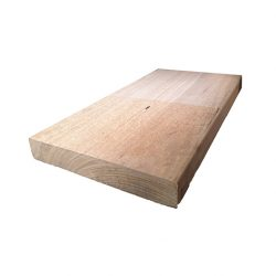 Hardwood Blackbutt F27 Solid Timber 290 X 45