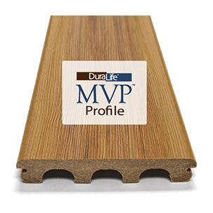 Duralife Mvp Decking Profile 138 X 23 Grooved Blacktown