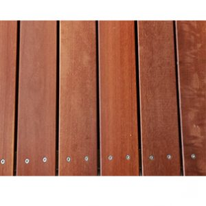 Hardwood Decking/Screening