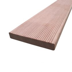 Hardwood Decking Board Kapur 140 X 22