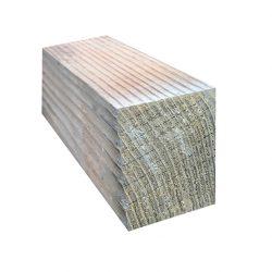 Oregon Sawn F7 Timber 100 X 75