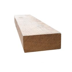 Oregon Sawn F7 Timber 100 x 50