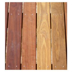 Spotted Gum Decking Timber 86 X 19