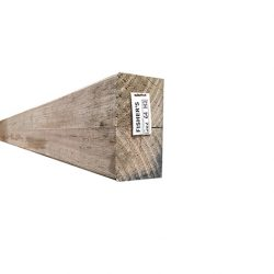 Treated Hardwood IRON ASH Vic Ash H3 90 X 45 KD F17