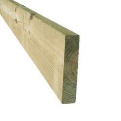 Treated Pine H3 F7 Timber 240 X 45