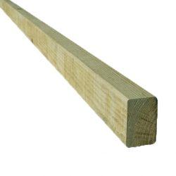 Treated Pine H3 F7 Timber 70 X 45