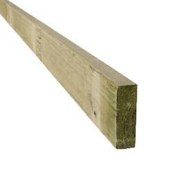 Treated Pine H3 F7 Timber 90 X 35