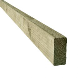Treated Pine H3 F7 Timber 90 X 45
