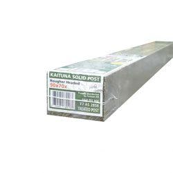 Treated Pine Posts Premium Wrapped F7 KD H4 RH 90mm X 70mm