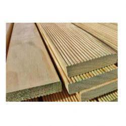 Treated Pine Decking Premium 90 x 22