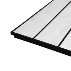 James Hardie 404780 HardieDeck 3000 x 196 x 19mm Decking Board