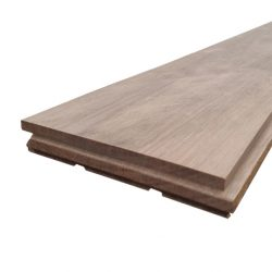 Blackbutt Flooring Solid 130 x 19 Tongue and Groove