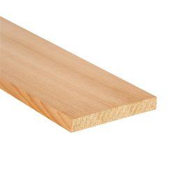 Cedar 140 x 18 Dressed All Round DAR Timber Western Red Cedar
