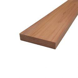 Cedar 90 x 18 Dressed All Round DAR Timber Western Red Cedar