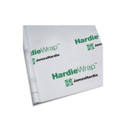 James Hardie 305664 HardieWrap Weather Barrier 2.75m x 30m Roll