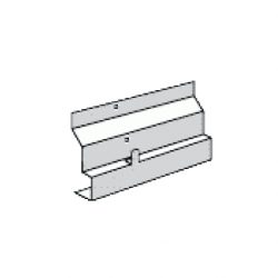James Hardie 305528 HardiePlank Zinclume Footmould 3.0m