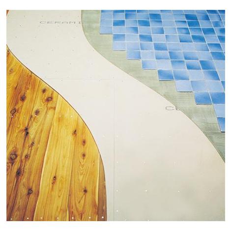 James Hardie 403190 Ceramic Tile Underlay 1800 X 1200 X