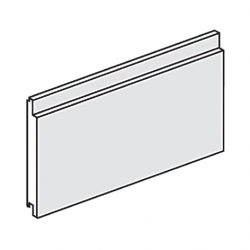 James Hardie 404413 Scyon Stria Wide 4200 x 405 x 14mm Fibre Cement Cladding
