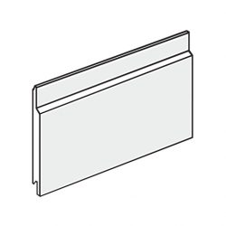 James Hardie 404522 Scyon Stria Splayed 4200 x 255 x 16mm Fibre Cement Cladding