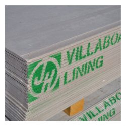 James Hardie 400359 Villaboard Fibro Cement Sheets 6mm 3600 X 1200