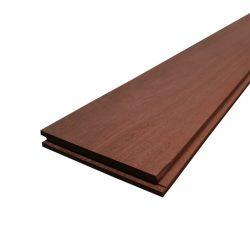 Jarrah Flooring Solid 130 x 19 Tongue and Groove
