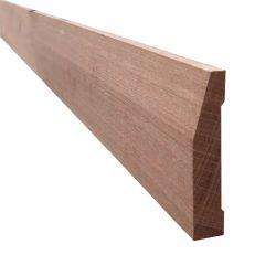 Maple Meranti Architrave Half Splay 90 x 18 Timber