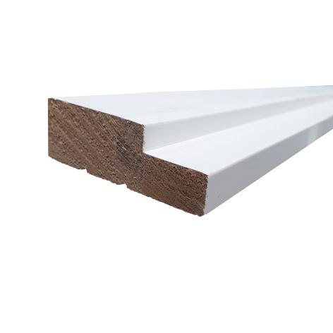 Pine White Primed Door Jamb 110 X 30 Internal Timber 5 2m