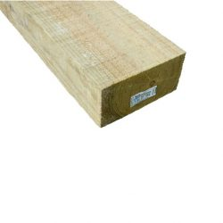 Treated Pine Sleepers 150 x 75 H4 Timber