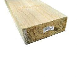 Treated Pine Sleepers 200 x 100 H4 Timber