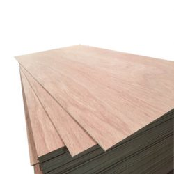 Plywood Hardwood Exterior Ply 1220 x 910 x 4mm Project Panel