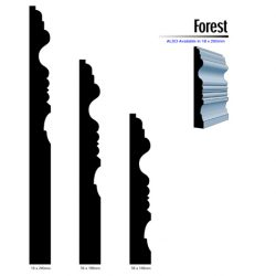 Pine Forest Profile F/J Finger Jointed Timber 5.4m