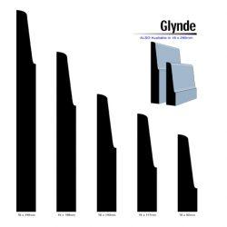 Pine Glynde Profile F/J Finger Jointed Timber 5.4m