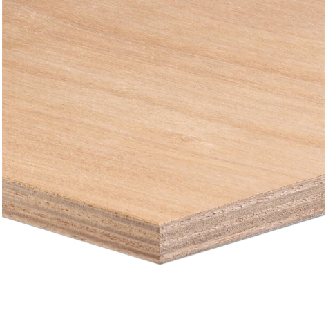 Plywood Marine Ply 2400 X 1200 X 12 Exterior Ply Sheet