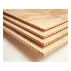 Plywood DD Non Structural 2400 x 1200 x 15mm Sheet