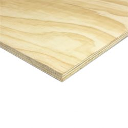 Plywood CD Structural 2400 x 1200 x 25mm Sheet