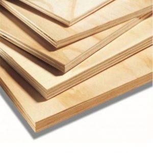 Timber Sheets