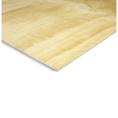 Plywood CD Structural 2700 x 1200 x 15mm Sheet