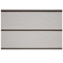 Weathertex Classic Ruff Sawn 300 x 9.5 x 3660mm