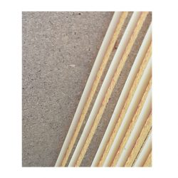 Beige Tongue Flooring Sheets  3600 x 900 x 22mm