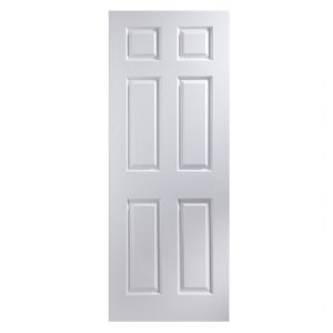 Colonial 6 Panel Internal Door