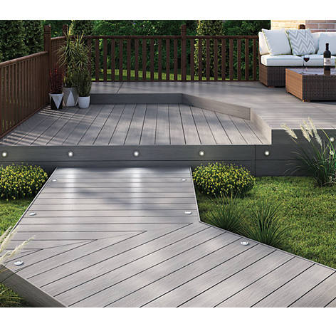 Decking/Screening and Flooring