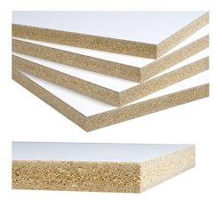 Melamine Particleboard Sheets 3600 x 595 x 16mm