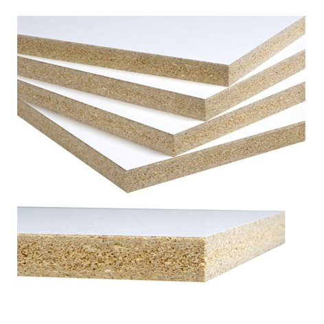 Melamine Particleboard Sheets 1800 X 595 X 16mm
