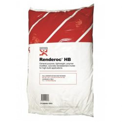 Renderoc HB General Purpose 15kg