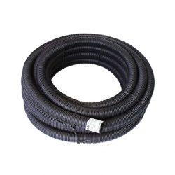 Agricultural Pipe Slotted 50mm, 65mm, 100mm Ag Pipe