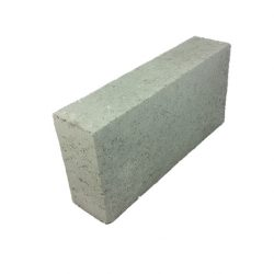 Besser Block Solid 390 x 190 x 90 Masonry Concrete Grey Block