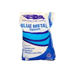 Blue Metal 10mm Aggregate 20kg