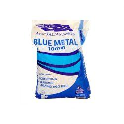 Blue Metal 10mm Aggregate 20kg