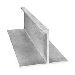 T Bar Gal Lintel Cavi - T 240mm x 240mm Galvanized